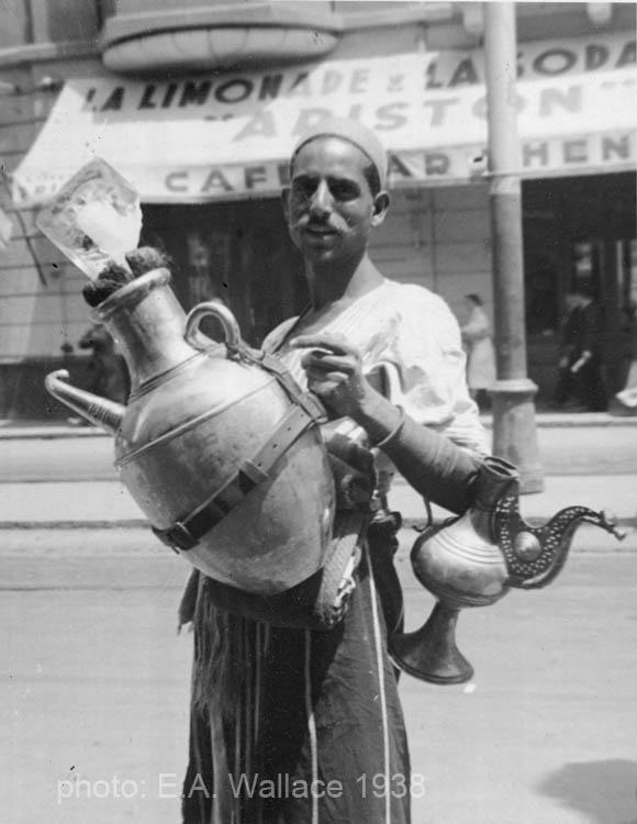 World Tour 1938